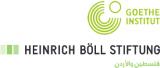 Heinrich-Böll-Stiftung und Goethe-Institut Ramallah