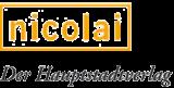 Nicolaische Verlagsbuchhandlung GmbH