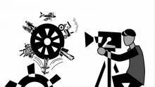 Die Rote Traumfabrik - Filmprogramme, Buchpublikation und TV-Dokumentation