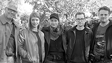 Drehstart TATORT mit Heike Makatsch in Freiburg
