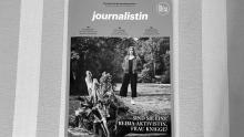 Journalismus und Filmbranche müssen keine Klimakiller sein – Artikel in der Zeitschrift JOURNALIST und JOURNALISTIN
