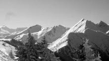 Tipps für nachhaltige Medienproduktion, Bsp. Alpen als relativ naher Drehort