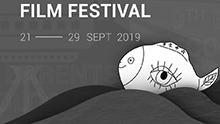 Katja in der Jury und Partnerin des Barents Ecology Film Festivals 2019