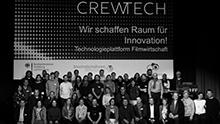 Crew Tech InnovationForum 2019