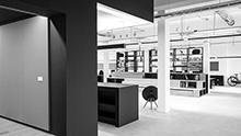 """CSMM verbindet """"green office"""" mit gestalterischem Anspruch, Foto: Christian Krinninger"""