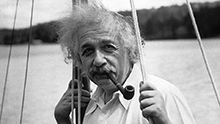 Einstein: A Genius and his World - Book and Film