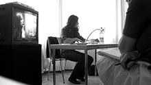 Rewrite it! Symposium I & II on Screenplays