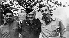 Buch und Film DIE RITCHIE BOYS - Deutsche Emigranten beim US-Geheimdienst