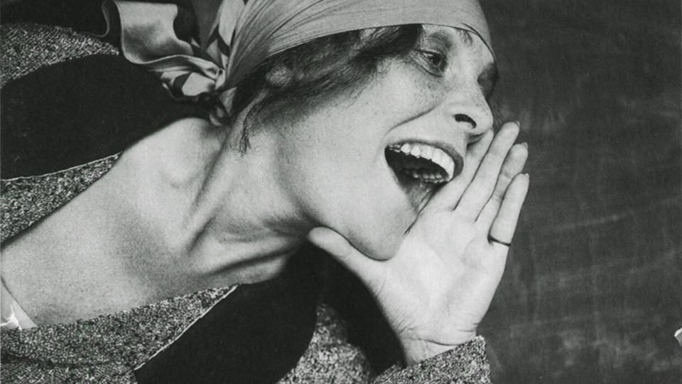 Lilja Brik featured by Rodtschenko